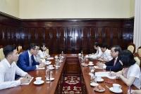 Đánh giá cao UOB Việt Nam theo đuổi mục tiêu mô hình ngân hàng số