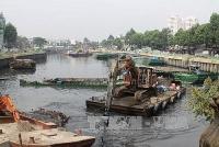 TP.HCM: Kiến nghị nạo vét 70 tuyến sông kênh rạch để thoát nước tốt