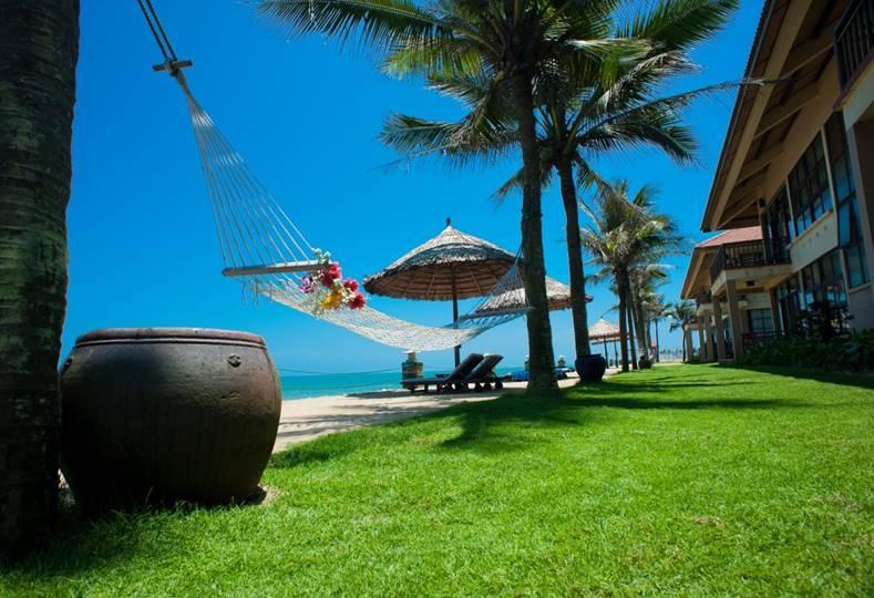 lu hanh saigontourist trien khai chum combo nghi duong tai cac khach san resort cao cap