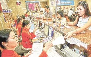 Sacombank lấy lại vị thế trên thị trường