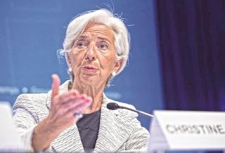 ECB cố gắng vãn hồi nền kinh tế khu vực