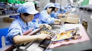 Mỹ kêu gọi siết chặt kiểm soát với các công ty Trung Quốc