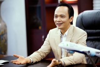 Chủ tịch FLC Trịnh Văn Quyết: Đây là thời điểm vàng để mua nhà