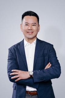 Ông Phương Tiến Minh được bổ nhiệm làm Tổng giám đốc Prudential Việt Nam