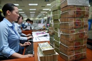 Tổng tài sản của hệ thống tổ chức tín dụng đạt gần 12,5 triệu tỷ đồng