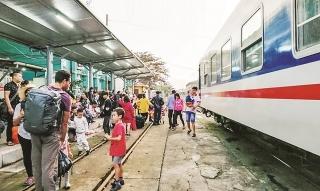 Bao giờ ga đường sắt Đà Nẵng được di dời?