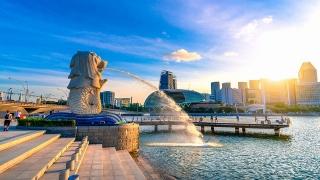 Singapore có thể là điểm đến mới