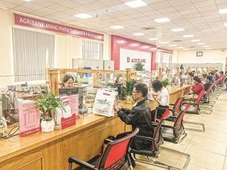 Ngân hàng - doanh nghiệp xứ Thanh đồng hành vượt qua đại dịch