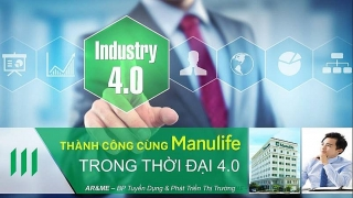 Manulife Việt Nam theo đuổi mục tiêu dẫn đầu về số hóa, cung cấp sản phẩm đầu tư thông minh