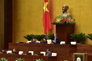 Cơ chế tài chính - ngân sách đặc thù giúp tăng quyền chủ động cho Thủ đô