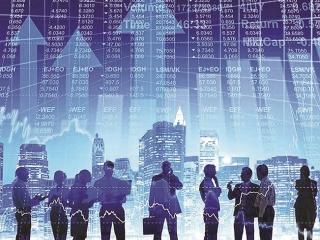 Áp lực từ Mỹ sẽ thúc đẩy thị trường chứng khoánTrung Quốc phát triển