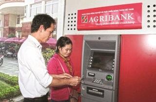 Thẻ thấu chi và tham vọng kép của Agribank