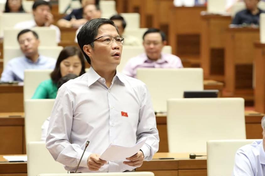 bo truong bo cong thuong giai trinh van de dieu hanh xuat khau gao