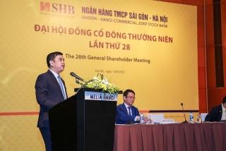 SHB: Mục tiêu Top 3 ngân hàng TMCP tư nhân, hướng tới chuẩn mực Basel III