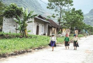 Phát triển KT-XH vùng đồng bào dân tộc thiểu số và miền núi: Xây dựng thứ tự ưu tiên thực hiện các dự án