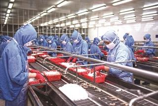 Tránh bẫy thu nhập trung bình: Cần điều chỉnh chính sách công nghiệp
