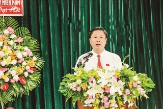 Xây dựng Đảng bộ Agribank Sài Gòn phát triển toàn diện và bền vững