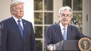 Fed miệt mài hỗ trợ kinh tế Mỹ