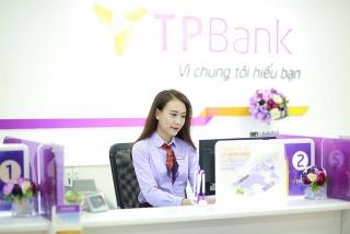 TPBank nhận giải thưởng danh giá từ IFC