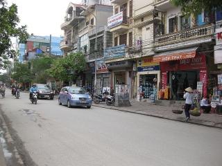Sức hút riêng của bất động sản Hà Nội