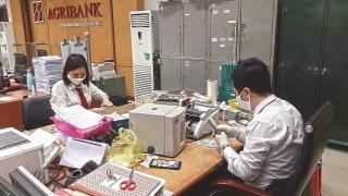 Ngành Ngân hàng Hải Dương:Đẩy mạnh tín dụng phù hợp mục tiêu phát triển kinh tế
