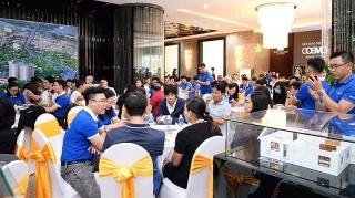 Bảo Khang Holdings chính thức ra mắt căn hộ mẫu Dual Key ngay trung tâm quận 7