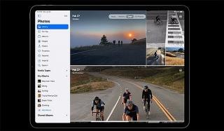iPadOS 14 cho tải về từ tháng 9