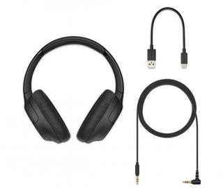 Tai nghe Bluetooth chống ồn WH-CH710N ra mắt tại thị trường Việt Nam