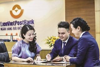 Ngân hàng bán lẻ hàng đầu Việt Nam: Đích đến không xa đối với LienVietPostBank