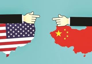 Liệu Mỹ có thoát ly được Trung Quốc?