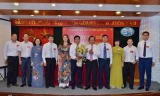 Đại hội đại biểu Đảng bộ Nhà máy In tiền Quốc gia nhiệm kỳ 2020 - 2025 thành công tốt đẹp