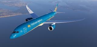 Vé máy bay mùa du lịch giảm mạnh