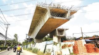 Nhiều dự án PPP có cơ hội hoàn thành sớm