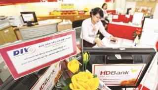 Đồng hành cùng sự phát triển của hệ thống ngân hàng