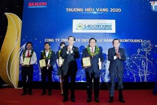 Lữ hành Saigontourist: Thương hiệu du lịch hàng đầu tại Việt Nam