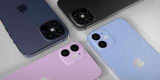 iPhone 12 sẽ quay phim 'siêu mượt'