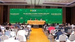 OCB đặt mục tiêu lợi nhuận 4.400 tỷ đồng