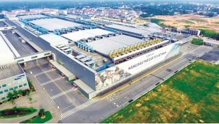 Cần duy trì lợi thế bất động sản công nghiệp