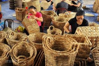 Xây dựng thương hiệu làng nghề: Nâng sức cạnh tranh trên trường quốc tế