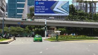CMC thay đổi nhận diện thương hiệu, tạo bứt phá mới