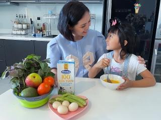 """""""Giấc mơ sữa Việt"""" - giải pháp mua sữa siêu tiện lợi mùa giãn cách"""