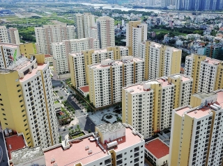 HoREA lưu ý doanh nghiệp tham gia đấu giá 3.790 căn hộ tại TP.Thủ Đức