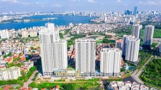 Bất động sản: Xu hướng đô thị hóa đang hỗ trợ tăng trưởng