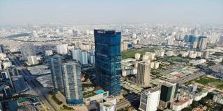 ICAEW: Tăng trưởng GDP của Việt Nam năm nay có thể đạt 7,6%