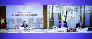 Việt Nam và Brunei phấn đấu đưa kim ngạch thương mại đạt 500 triệu USD