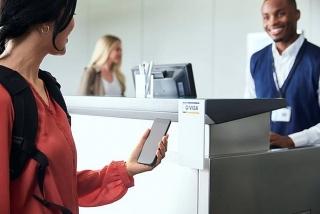 Visa và Sacombank hợp tác cung cấp cho SME công cụ quản lý chi tiêu