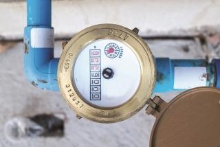 Thu phí thoát nước và xử lý nước thải