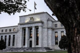 """Fed vẫn """"lạnh"""" dù lạm phát """"nóng"""""""