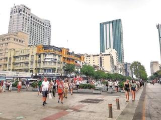 Du lịch TP.Hồ Chí Minh: Luôn sẵn sàng các phương án