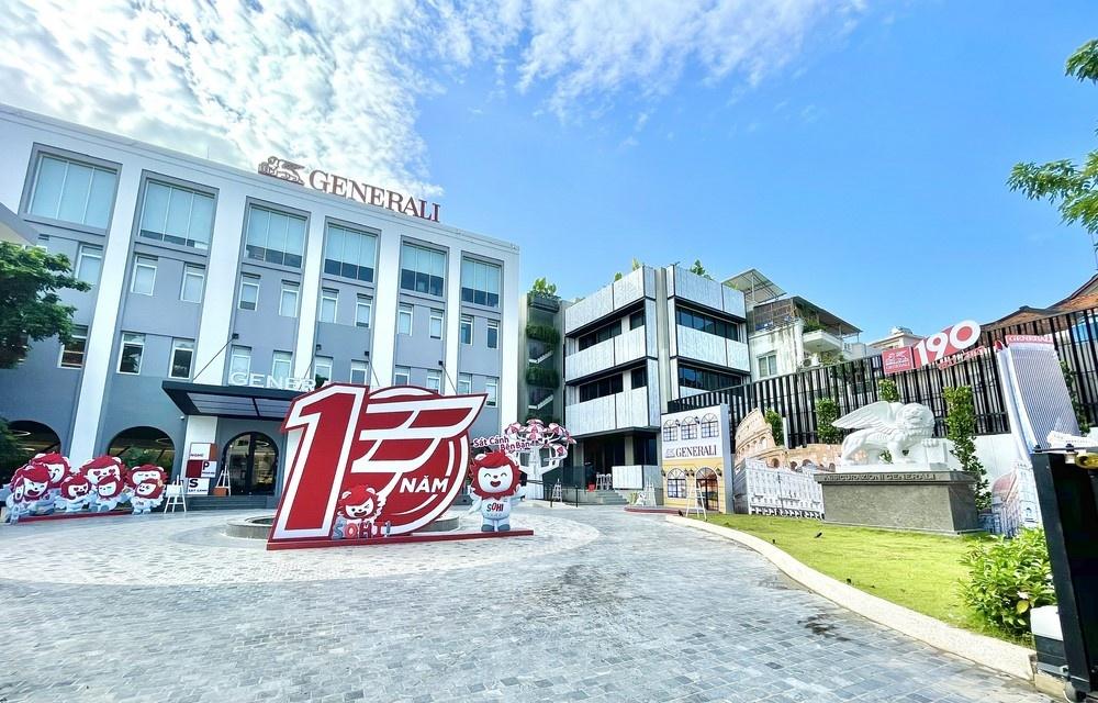 loi nhuan kinh doanh cua generali tang 11 trong quy i2021